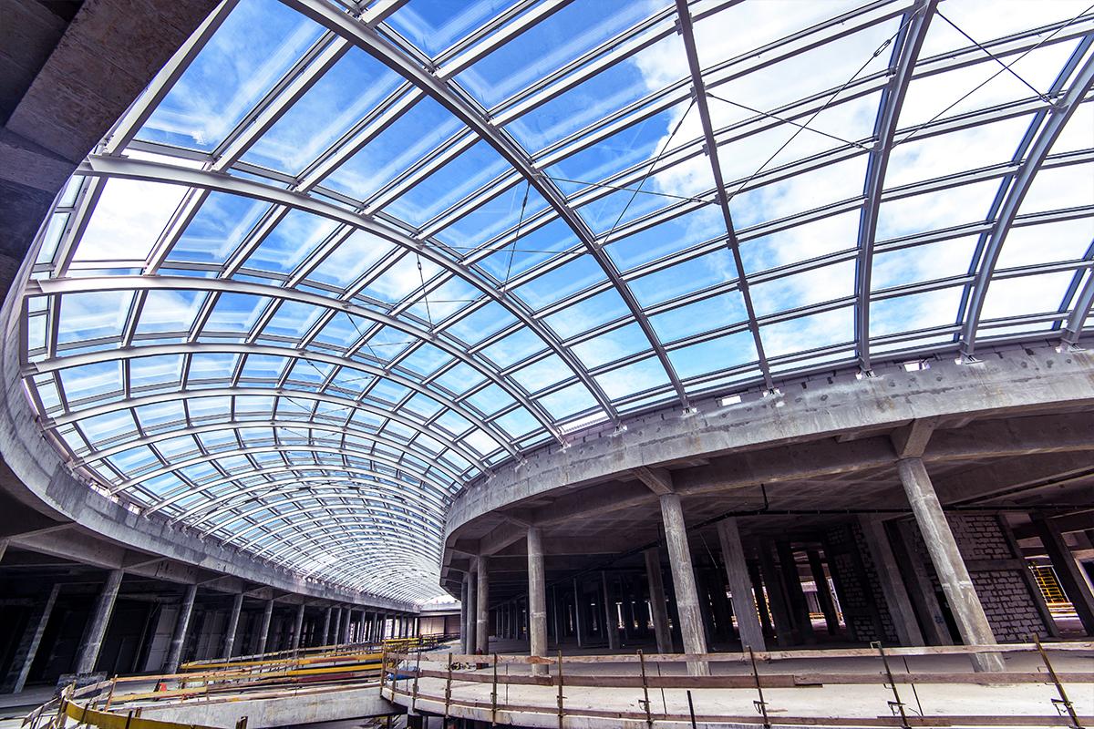 Design of steel structures — Steel Work Group